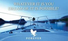 Lets dream big together contact me now to start living a healthier, wealthier lifestyle http://aloeveraloseweightforever.flp.com