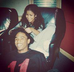 Jhene Aiko and Trey Songz throwback New Hip Hop Beats Uploaded EVERY SINGLE DAY http://www.kidDyno.com