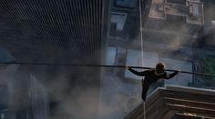 Official IMAX Trailer Debuts For THE WALK, Starring Joseph Gordon-Levitt