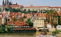 """Heading to Prague for one week in June, granted my work is taking me there for a two-day conference, but hubby and I will join colleagues and friends for four days of sightseeing. Can't wait! I love my career that takes me somewhere fabulous in Europe every year (and Australia every other year)!""�%u2014Tina Oliver Caparella (From: 25 Spectacular Vacations Our Readers Are Taking This Summer)"