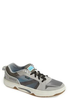Sperry Top-Sider® 'SON-R Pong' Sneaker (Men) available at #Nordstrom