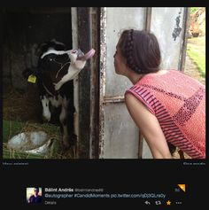 One of our favourite #CandidMoments entries so far! Don't forget to pin it if you like it!