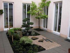 Gartenstile - goShintai