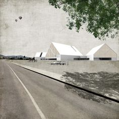 TedA Arquitectes > Escuela en Riaz | HIC Arquitectura