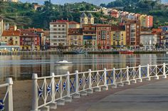 Ribadesella, Asturias, Spain