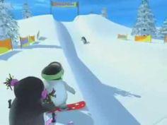 Pigloo - Moi j'aime skier - ( paroles ) YourKidTV - YouTube