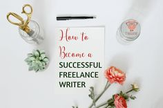 Freelance writing is perhaps the most popular work at home option. Thankfully, it also comes with some of the lowest barriers to entry when it comes to remote opportunities.