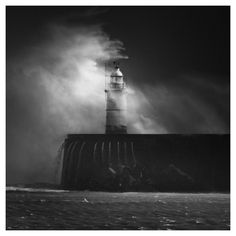 Impact by Vulture Labs Photography Workshops, Fine Art Photography, Landscape Photography, Travel Photography, Harbor Lights, Lighthouse Art, Vulture, Black And White Photography, Around The Worlds
