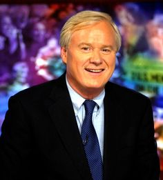 Chris Matthews of Hardballs. Love him for tearing out Tea Partiers new ones . Go, Chris, Go! North Vietnamese Army, Chris Matthews, Generation Gap, Elizabeth Gilbert, Oral History, News Anchor, Successful People, New Man, Famous Faces