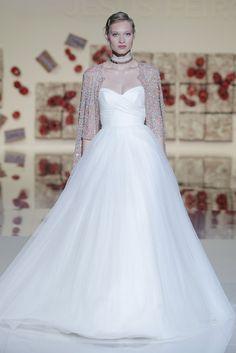 3 ª parte Barcelona Bridal Fashion Week novias 2017 | El Blog de SecretariaEvento
