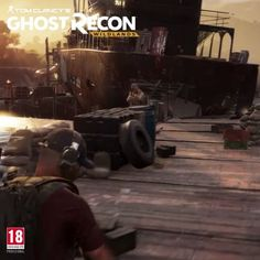Tom Clancy's Ghost Recon Wildlands – PetitBuzz
