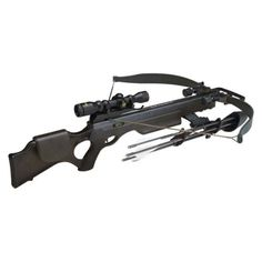 Excalibur Eclipse XT Crossbow Shadow Zone Package 200 LB 330 FPS 6754