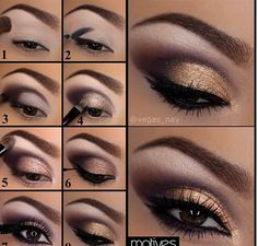 Get the Look with Motives #vegas_nay