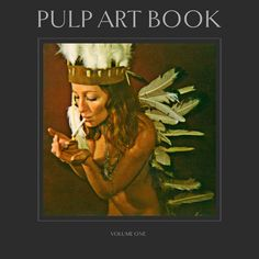 BOOKS - PULP ART BOOK Volume Two by Neil Krug