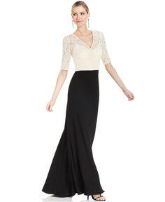White tie event dress code women dress