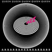 """Queen """"Jazz"""" 1978"""