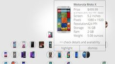 This Interactive Smartphone Chart Picks the Right Phone for You