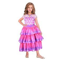 Barbie Gem Ballgown Kids Fancy Dress Princess Dress Up Fancy Dress For Kids, Princess Dress Up, Ball Gowns, Midi Skirt, Summer Dresses, Ebay, Tops, Skirts, 10 Birthday