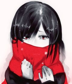 Mikasa by orichie.deviantart.com on @deviantART