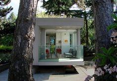 casas pequenas modernas