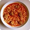 Homemade Spaghettios from Too Much Time On My Hands feature