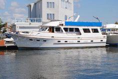 1987 Med Yachts Motor Yacht, Central New Jersey - boats.com