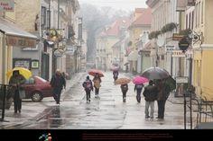 radićeva ulica – Google pretraživanje Street View, Google