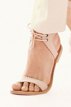 Buy Next Scallop Two Part Sandals | Shop Shoes Womenswear at the BrandStore EziBuy AU