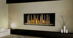 Cleaning Your Gas Fireplace