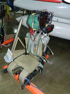 Martin-Baker GRU-7 ejection seat