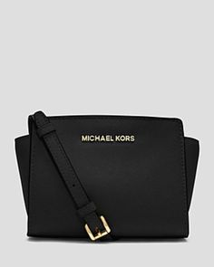 MICHAEL Michael Kors Crossbody - Mini Selma