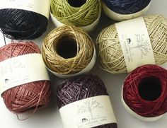 yarn, 466