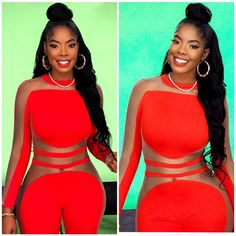 Love And Hip, Love N Hip Hop, African Wear, African Dress, Black Girl Magic, Black Girls, Ny Fashion, Fashion Outfits, Underwear Pics