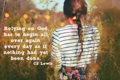 Image shared by Speak now. Find images and videos about girl, hair and life on We Heart It - the app to get lost in what you love. Great Love, God Is Good, Great Quotes, Inspirational Quotes, Inspirational Speakers, Give Me Jesus, How He Loves Us, Cs Lewis, Tumblr