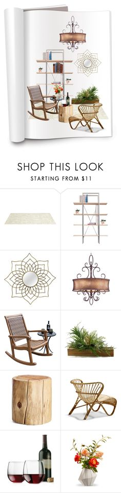 """""""I'm thankful for the little things"""" by mlkdmr ❤ liked on Polyvore featuring interior, interiors, interior design, home, home decor, interior decorating, Somerset Bay, Maxim, Outdoor Interiors and Home Decorators Collection"""