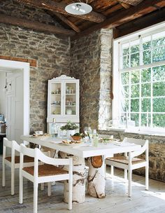 Schoolhouse Country Retreat