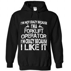 Forklift Operator Perfect giftss - #gift for guys #gift card. ORDER HERE => https://www.sunfrog.com//Forklift-Operator-Perfect-giftss-3419-Black-Hoodie.html?68278