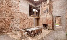 Medieval Castle Rooms   Astley Castle: how to live like a very modern king and queen   Travel ...