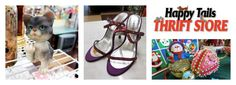 Humane Society, Thrifting, Store, Happy, Animals, Animales, Animaux, Storage, Budget