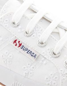 Enlarge Superga 2750 Sangallow Trainers