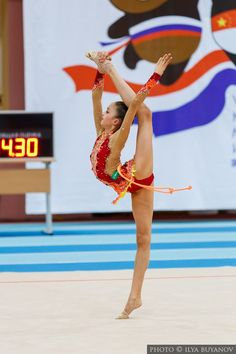 Ekaterina Ayupova (Russia), junior, Russian-Chinese Games 2015