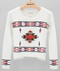 Billabong Late For Luv Sweater THERE ARE 5 LEFT!!!!!