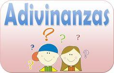 Adivinanzas para primaria - http://materialeducativo.org/adivinanzas-para-primaria/