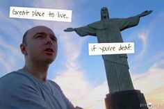 The Best Karl Pilkington An Idiot Abroad Quotes. I love this show! Funny Quotes, Funny Memes, Hilarious, Funny Shit, Funny Stuff, Karl Pilkington Quotes, The Inbetweeners, It's Always Sunny, Parks N Rec