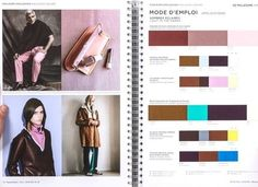 fall winter 2014 15 colour inspiration