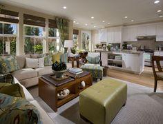 Kitchen Living Room Combo On Pinterest Living Room