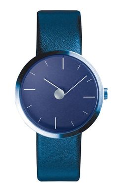 Tao Classic Watch Blue by Lexon