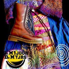 Dr Martens 9733 - Photo issue du Groupe Dr Martens https://www.facebook.com/groups/drmartensforever #drmartenstoujours #drmartenstoujours #drmartens #drmartenstyle #docmartens #drmartensoriginal #drmartensfrance #vintage #doc #docslife #docs4life #dr #martens #boots #cuir #dms #lifestyle #worndifferent #bootslover