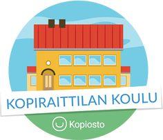 Tervetuloa Kopiraittilaan! - Kopiraittilan Koulu Diagram, Chart, Cartoon, School, Teaching Ideas, Advice, Tips, Cartoons, Comics And Cartoons