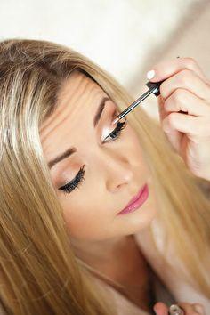 blushing basics: Makeup Tips Featuring .mark